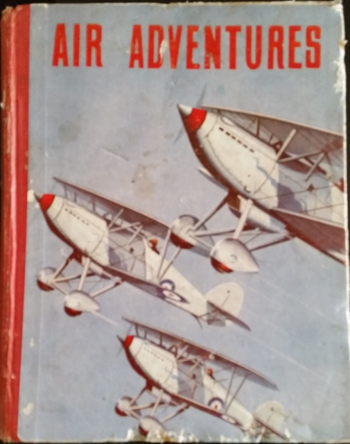 Image for Air Adventures