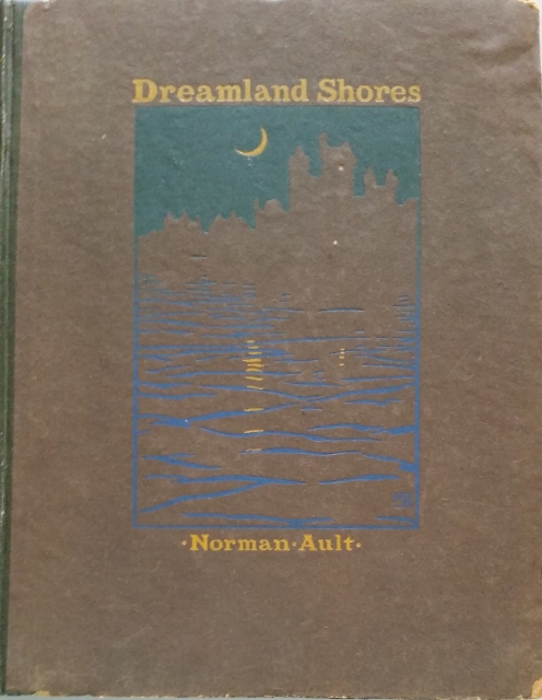 Image for Dreamland Shores : A Book of Verse for Children and Others
