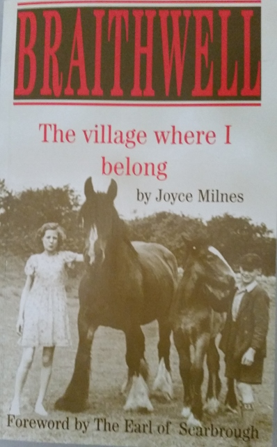Image for The Village Where I Belong