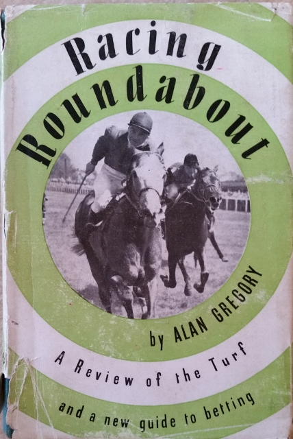 Image for Racing Roundabout