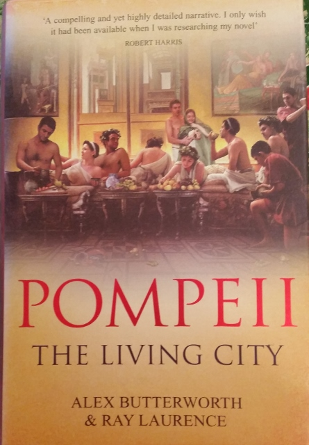Image for Pompeii: The Living City
