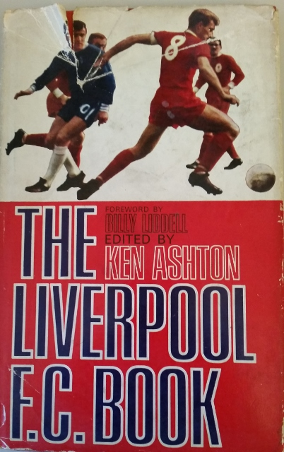 Image for The Liverpool F. C. Book