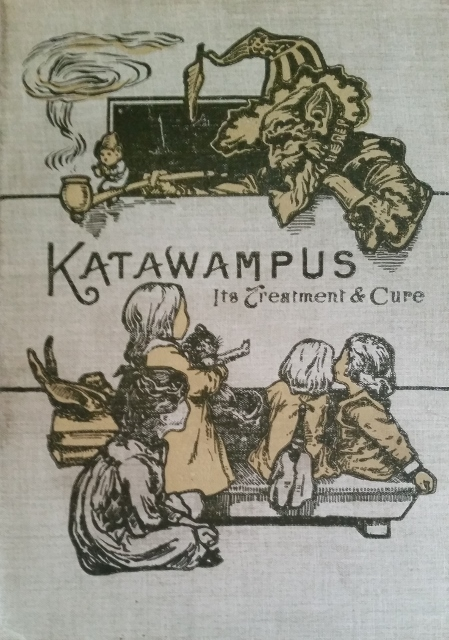 Image for Katawampus Its Treatment & Cure