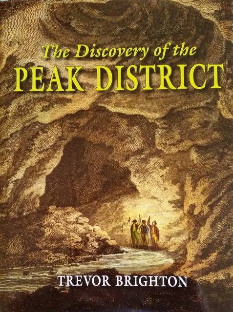 Image for The Discovery of the Peak District: From Hades to Elysium