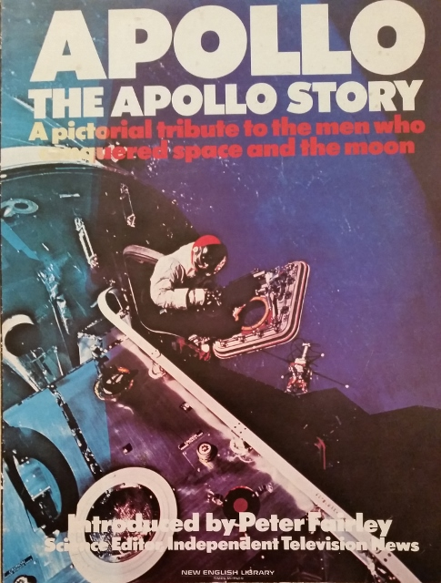 Image for The Apollo Story
