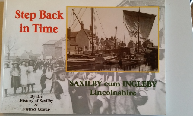 Image for Step Back in Time : Saxilby cum Ingleby Lincolnshire