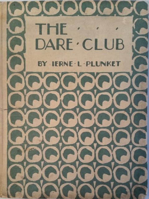 Image for The Dare Club