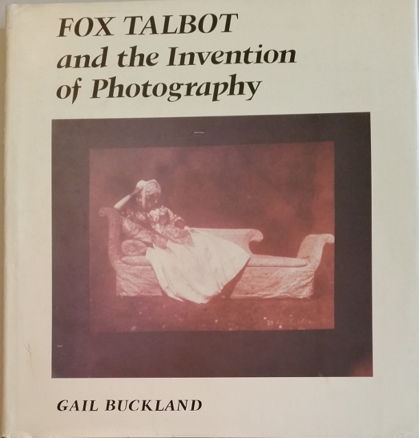 Image for Fox Talbot and the Invention of Photography