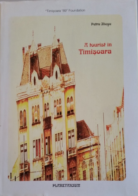 Image for Tourist in Timisoara