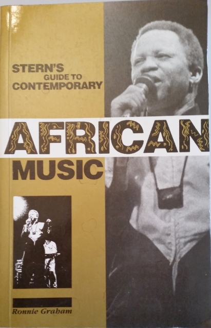 Image for Stern's Guide to Contemporary African Music
