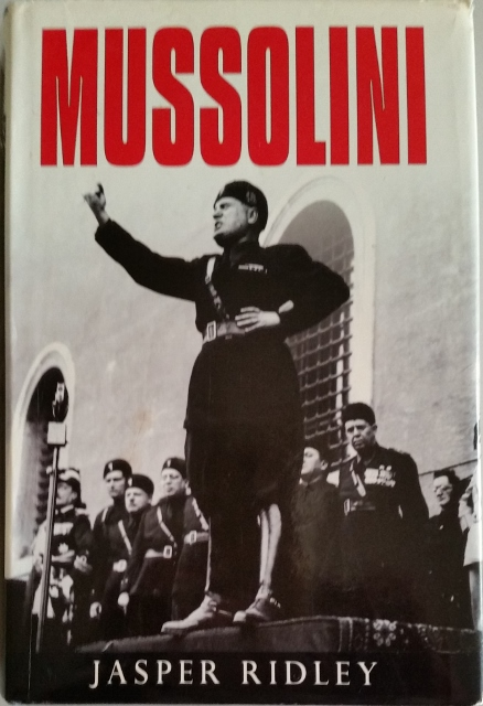Image for Mussolini