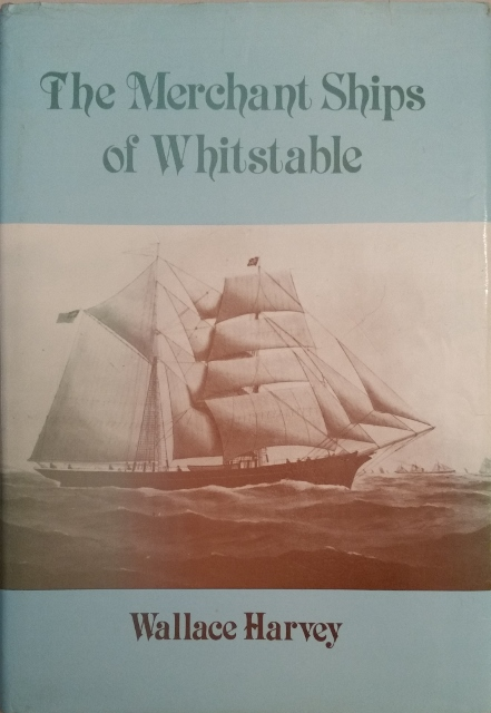Image for The Merchant Ships of Whitstable