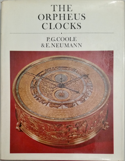 Image for The Orpheus Clocks