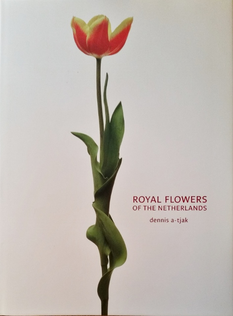 Image for Royal Flowers of the Netherlands