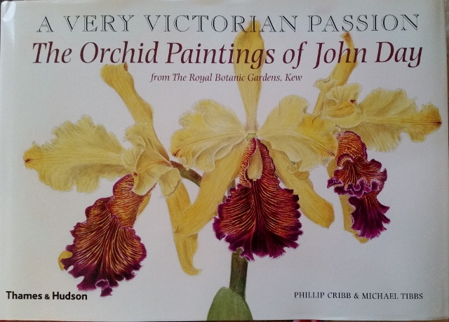 Image for A Very Victorian Passion: The Orchid Paintings of John Day 1863 to 1888