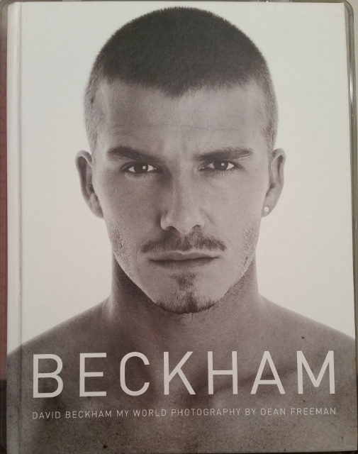 Image for David Beckham: My World (Special, Signed, Limited Edition)
