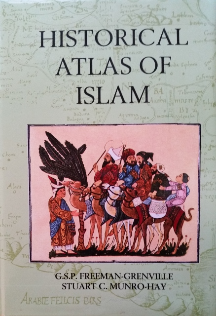 Image for Historical Atlas of Islam