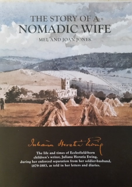 Image for The Story of a Nomadic Wife