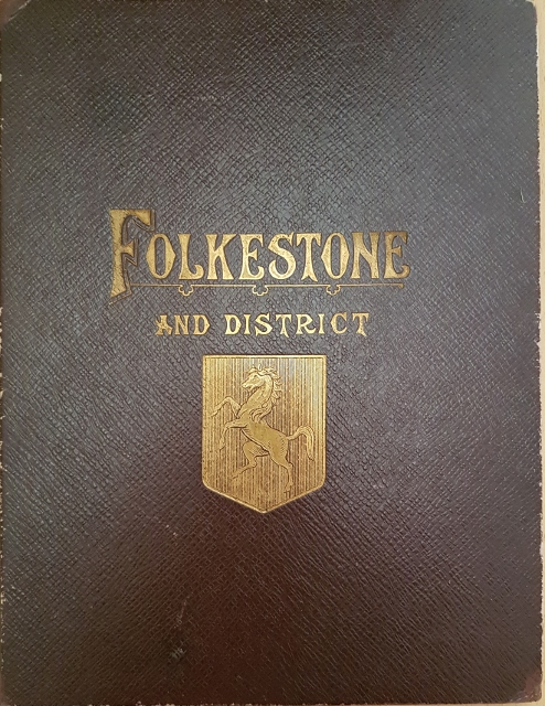 Image for Folkestone and District