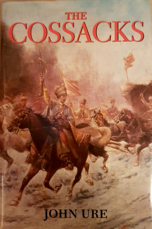 Image for The Cossacks