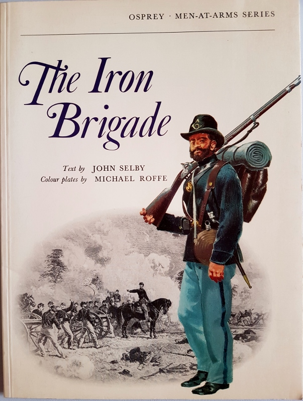 Image for The Iron Brigade (Men-at-Arms)