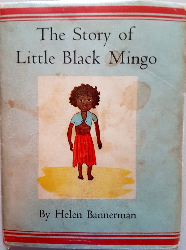 Image for The Story of Little Black Mingo