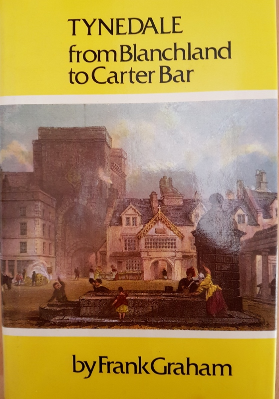 Image for Tynedale: From Blanchland to Carter Bar