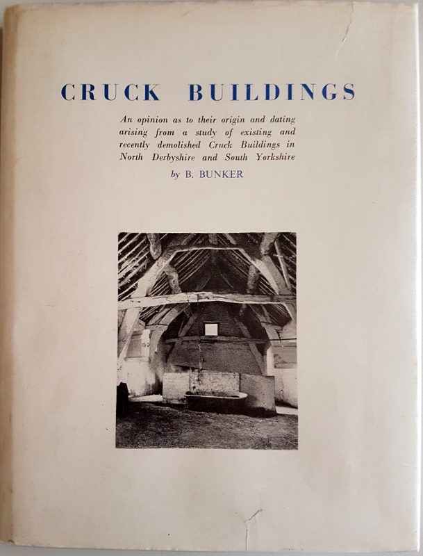 Image for Cruck Buildings