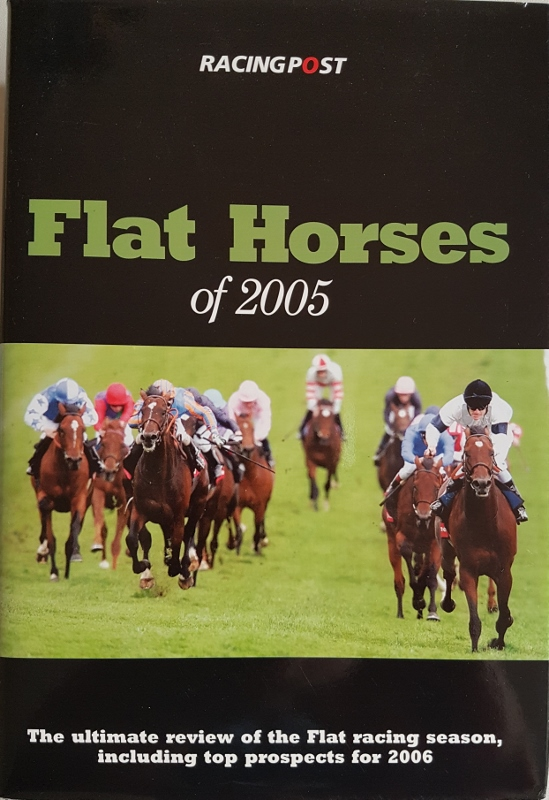 Image for Flat Horses of 2005
