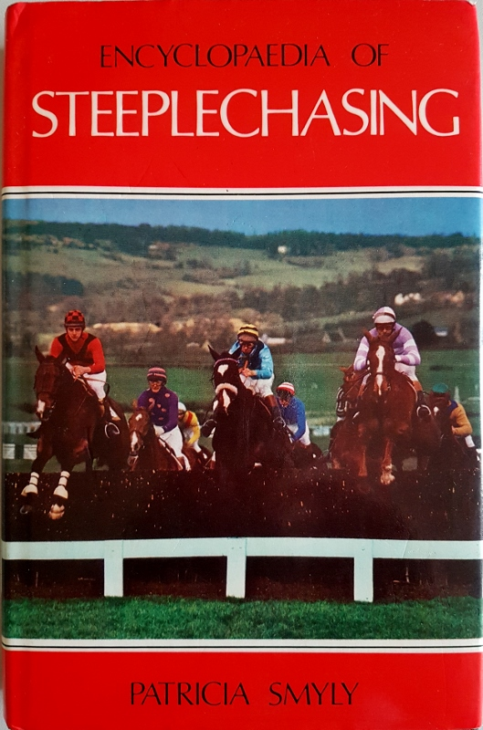 Image for Encyclopaedia of Steeplechasing