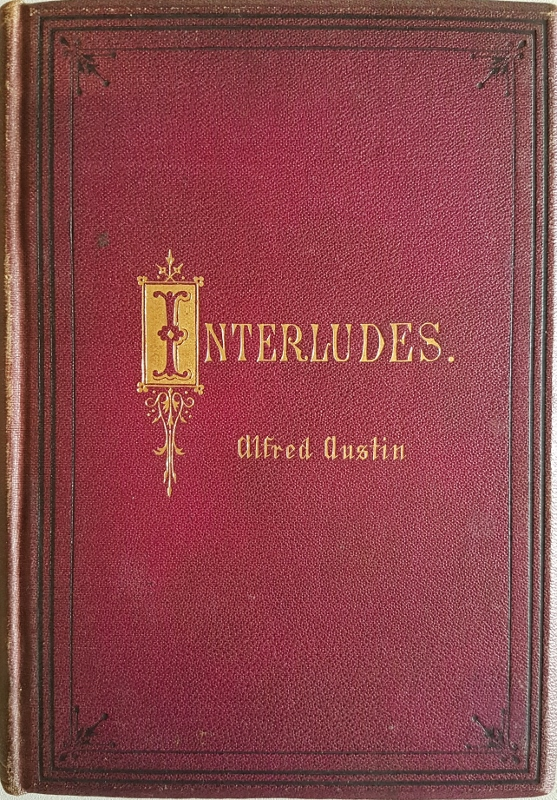 Image for Interludes