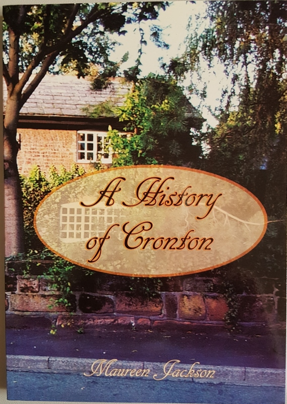 Image for A History of Cronton