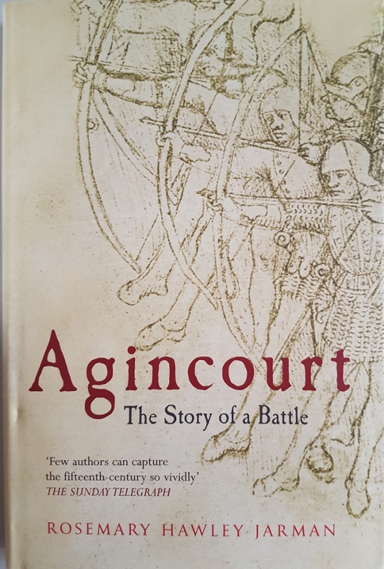 Image for Agincourt : The Story of a Battle