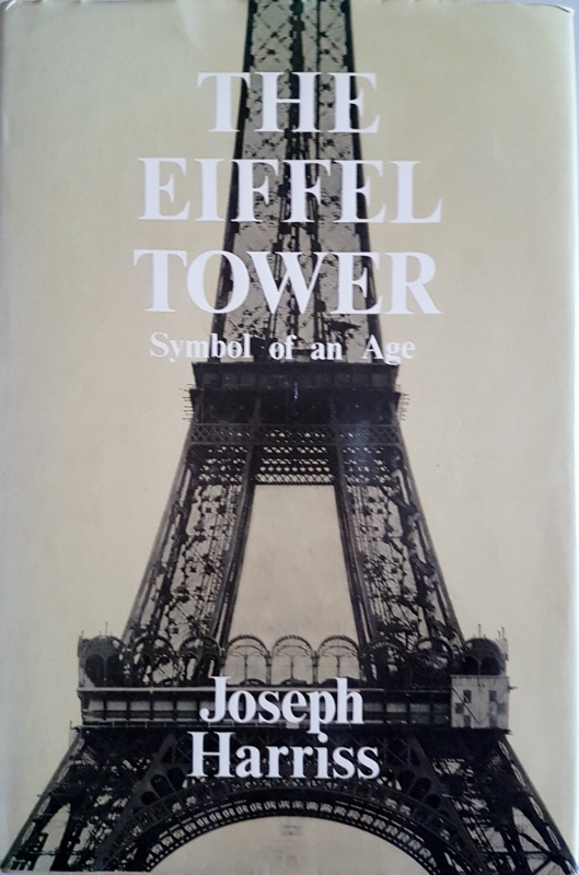 Image for The Eiffel Tower: Symbol of an Age