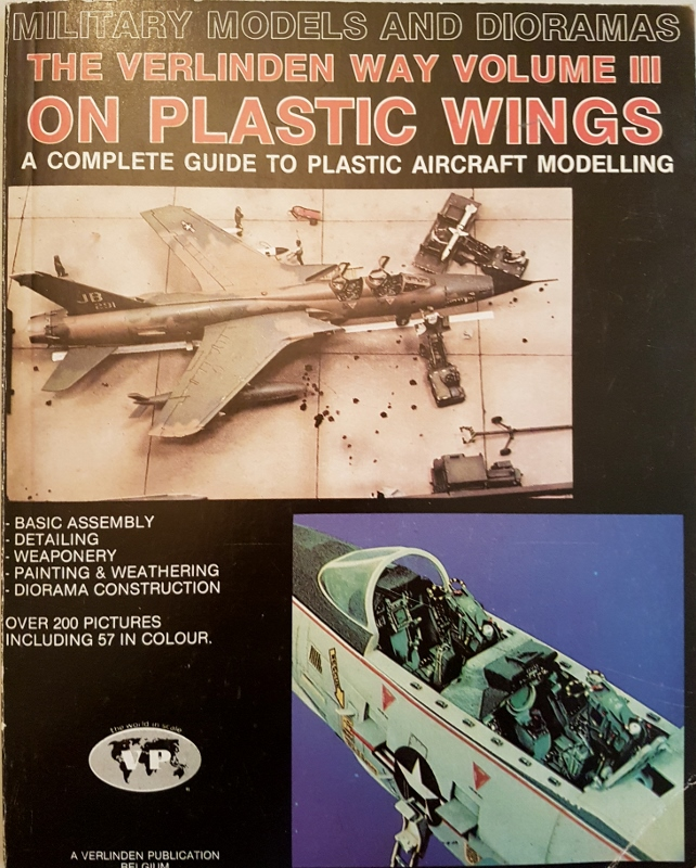 Image for On Plastic Wings : A Complete Guide to Plastic Aircraft Modelling