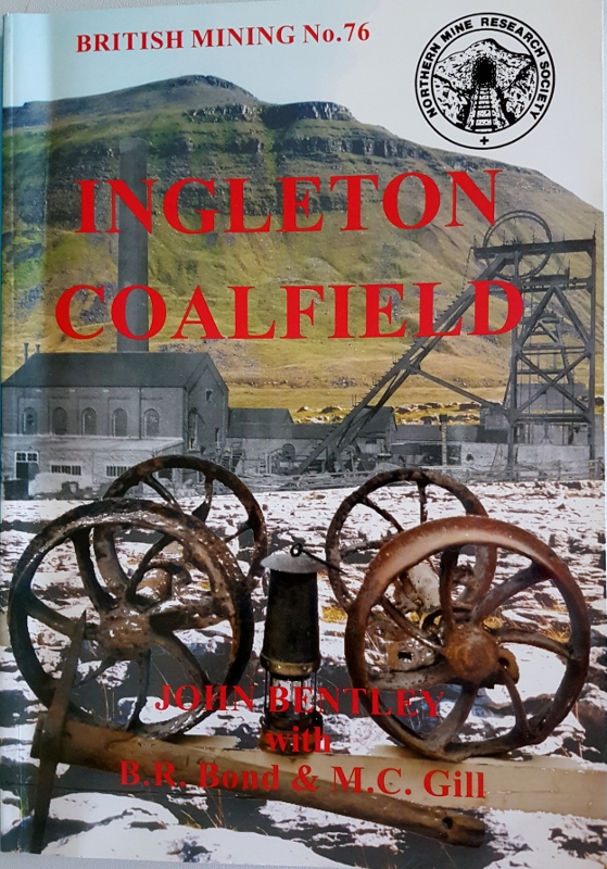 Image for Ingleton Coalfield 1600 - 1940
