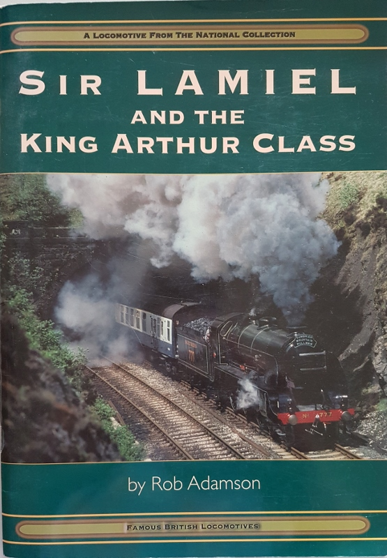 Image for Sir Lamiel and the King Arthur Class