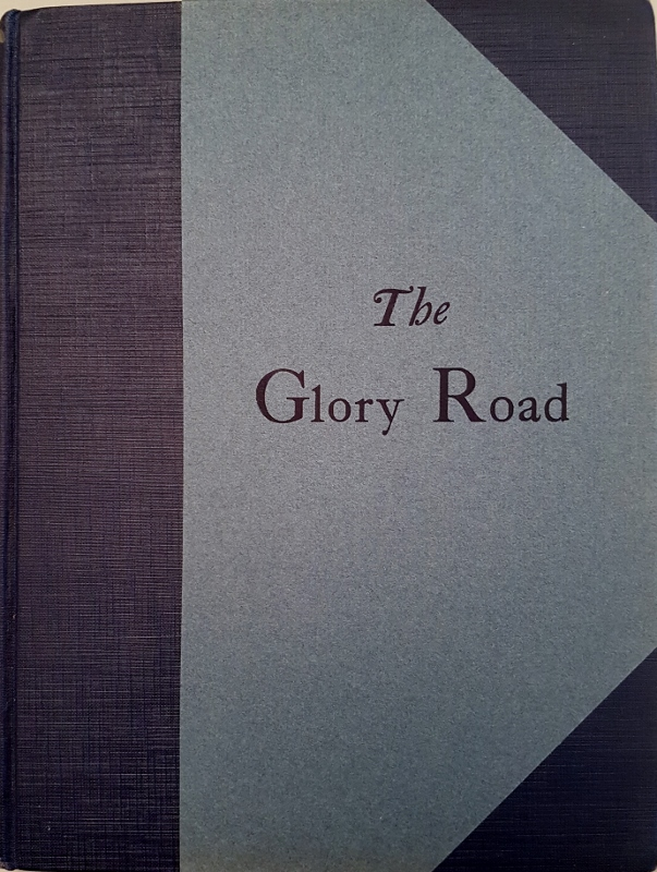 Image for The Glory Road