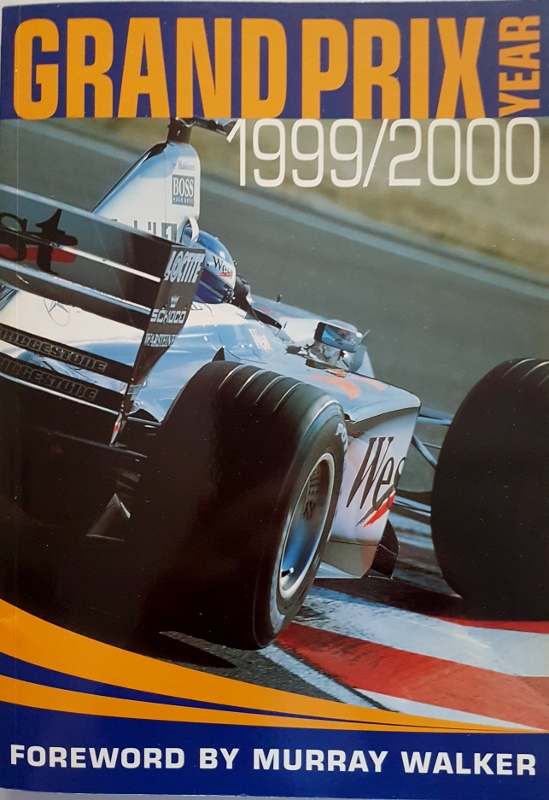 Image for Grand Prix Year 1999/2000