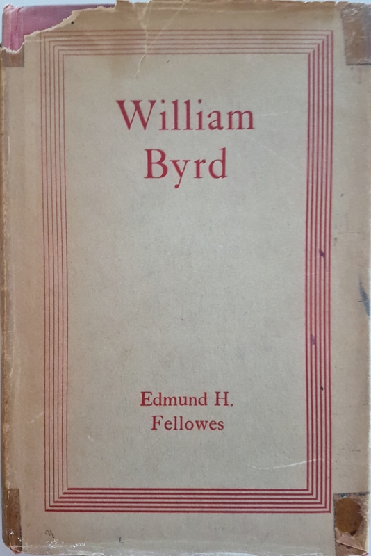 Image for William Byrd