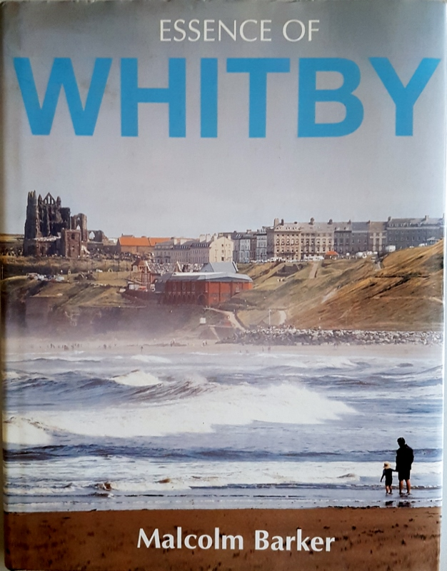 Image for Essence of Whitby