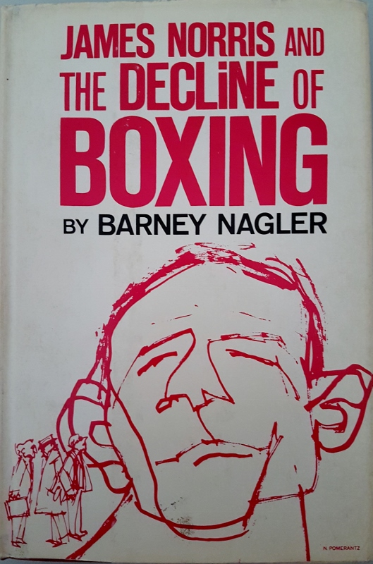Image for James Norris and the Decline of Boxing