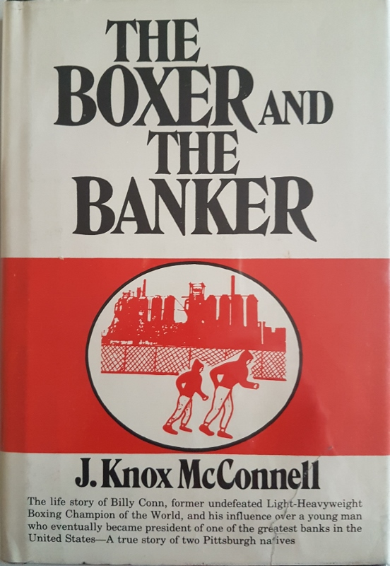Image for The Boxer and the Banker
