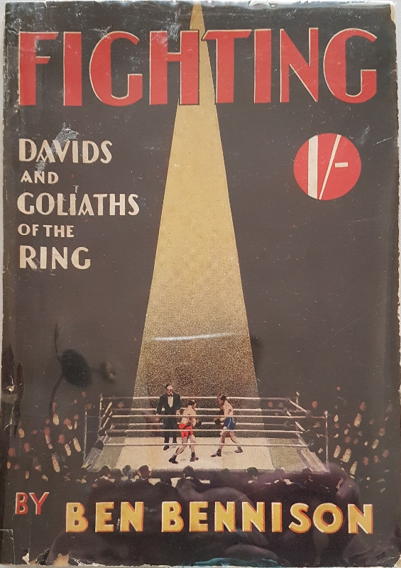 Image for Fighting. Famous Fights and Fighters Remembered and Recorded
