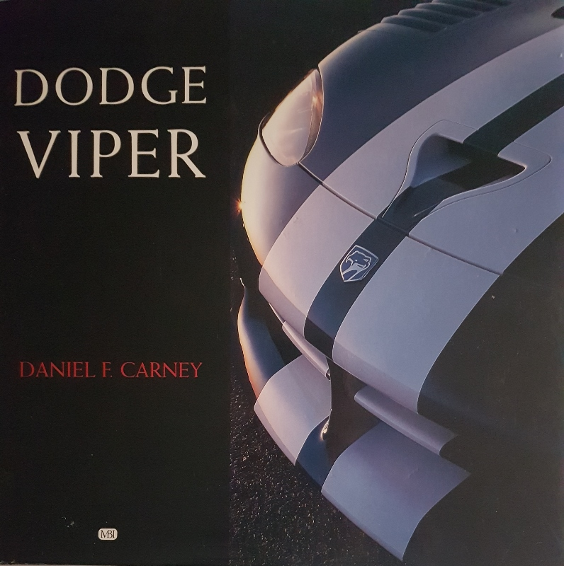 Image for Dodge Viper