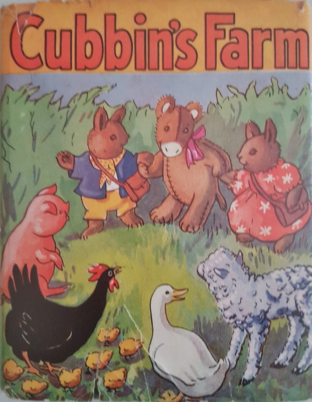 Image for Cubbin's Farm