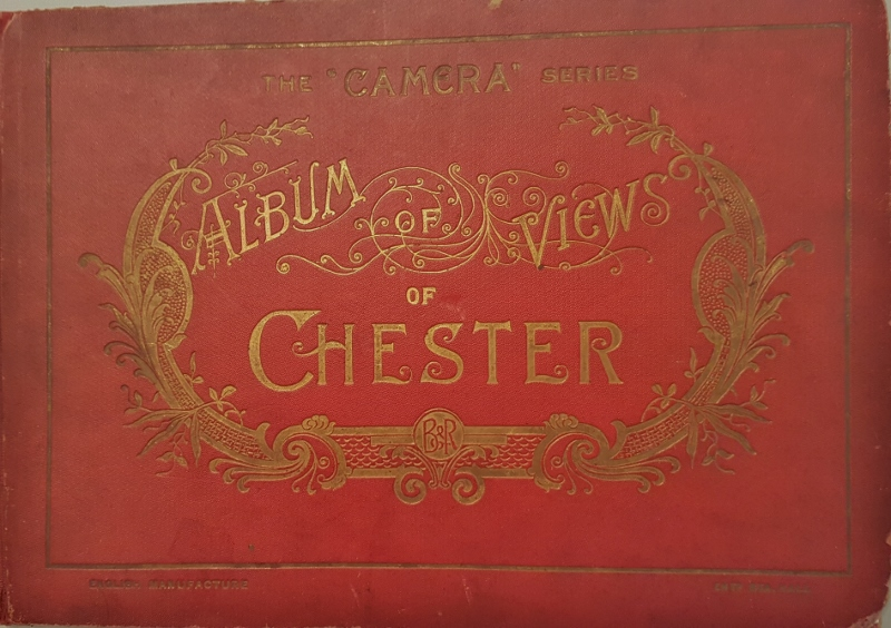 Image for Album of Views of Chester