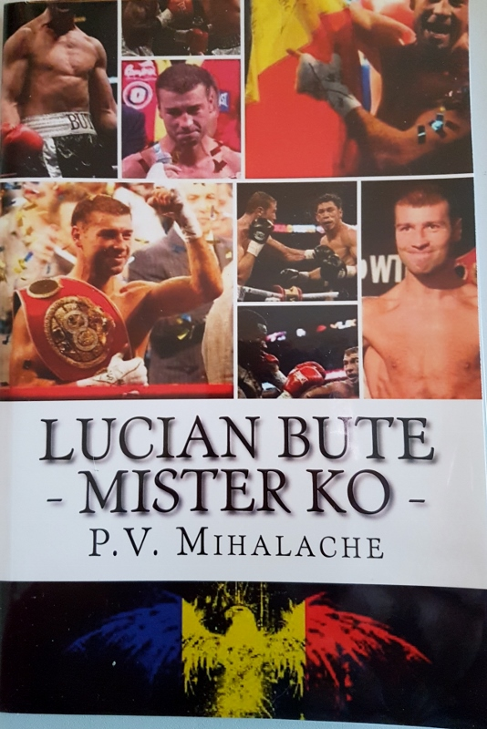 Image for Lucian Bute - Mister KO : From Pichea to Glory!