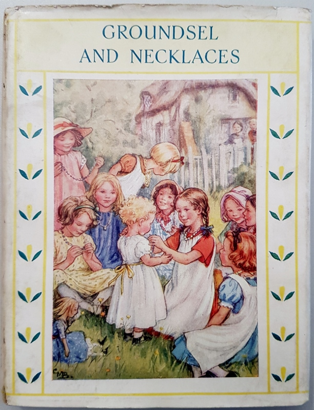 Image for Groundsel and Necklaces