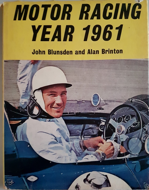 Image for Motor Racing Year 1961
